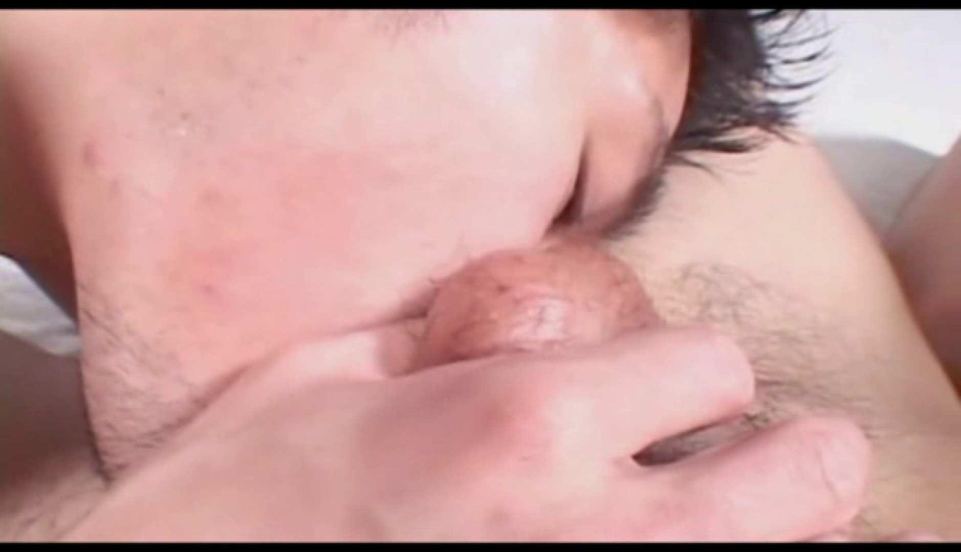 イケメンダブルス!Vol.06 フェラ ゲイ素人エロ画像 108枚 58