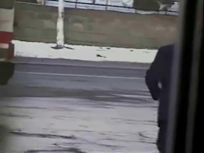 盗撮 運転手さんの「おちんちん」02 隠し撮り ゲイAV 110枚 100