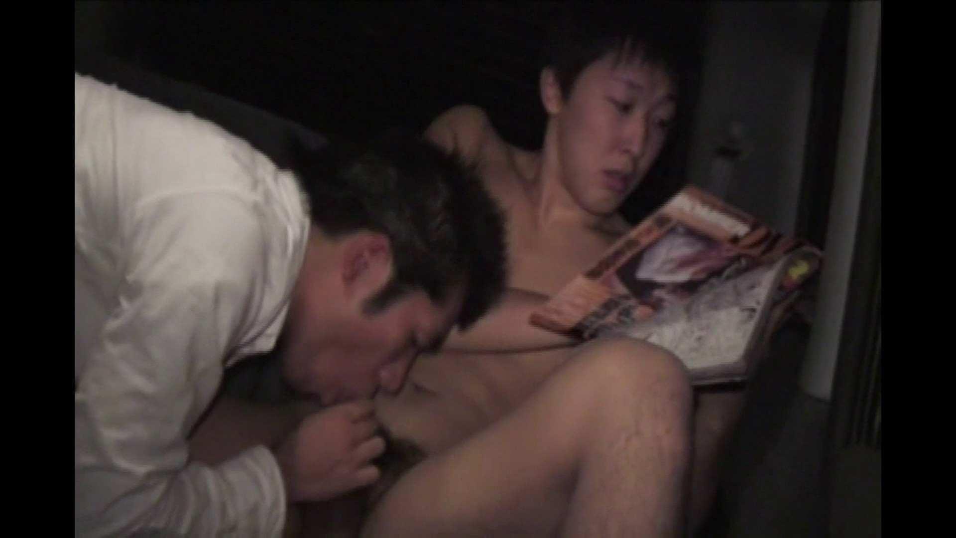 イケイケMEN'SCLUB vol.46 手コキ AV動画 67枚 23