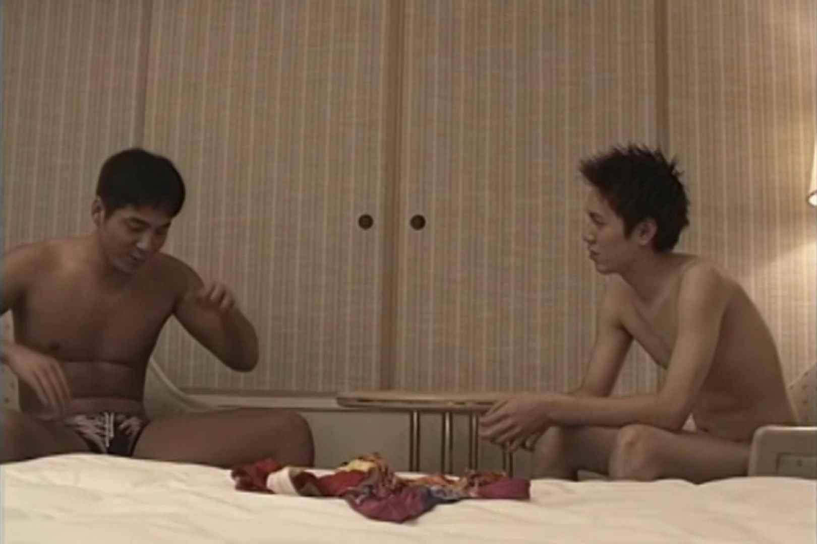 スポメン競パン部、真っ盛り!!Vol.02 玩具 ゲイアダルトビデオ画像 99枚 6