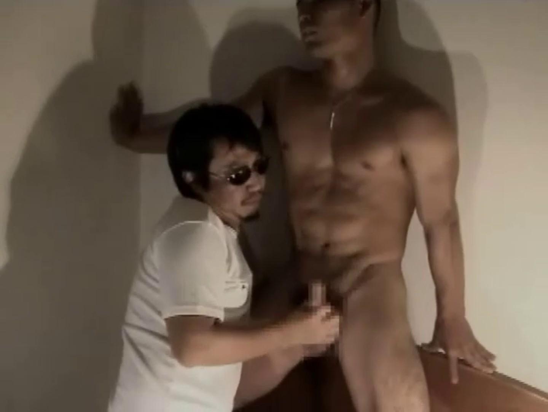 浪速のケンちゃんイケメンハンティング!!Vol09 裸 ゲイザーメン画像 107枚 14