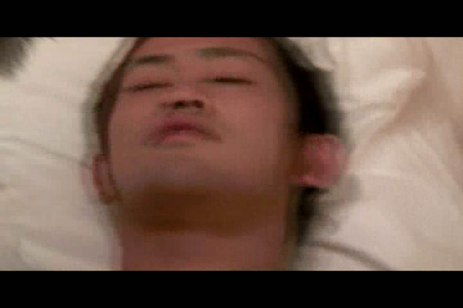 Bistro「イケメン」~Mokkori和風仕立て~vol.07 アナル ゲイザーメン画像 70枚 16