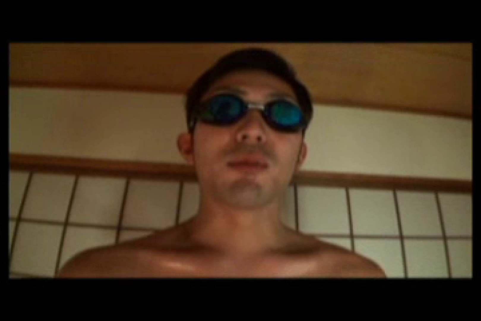 スジ筋ガチムチゴーグルマンvol2 オナニー アダルトビデオ画像キャプチャ 73枚 23
