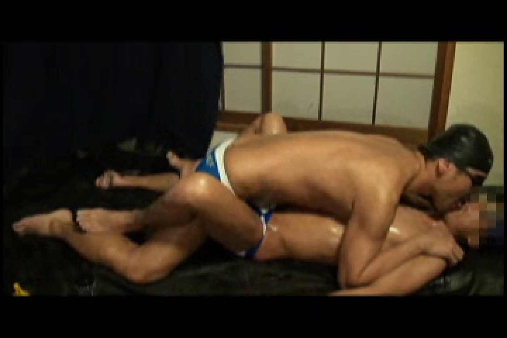 スジ筋ガチムチゴーグルマンvol6 手コキ AV動画 109枚 83