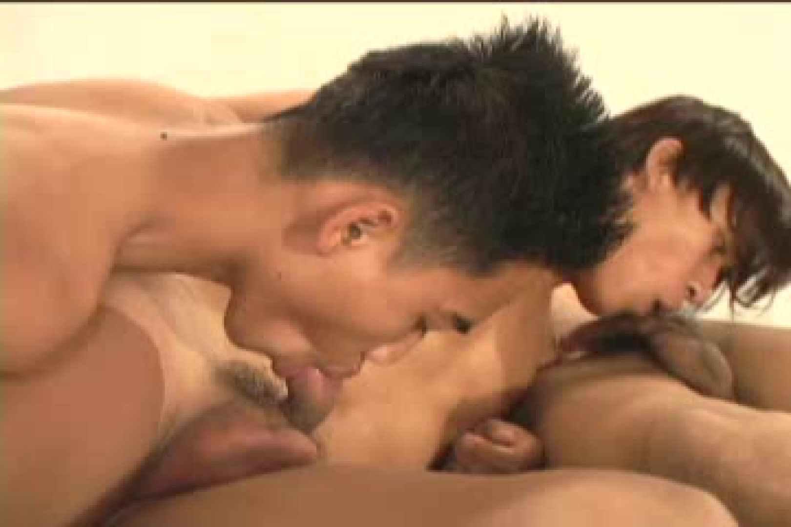 美少年 敏感チンコ達! ! パート10 アナル舐め ゲイ肛門画像 111枚 65