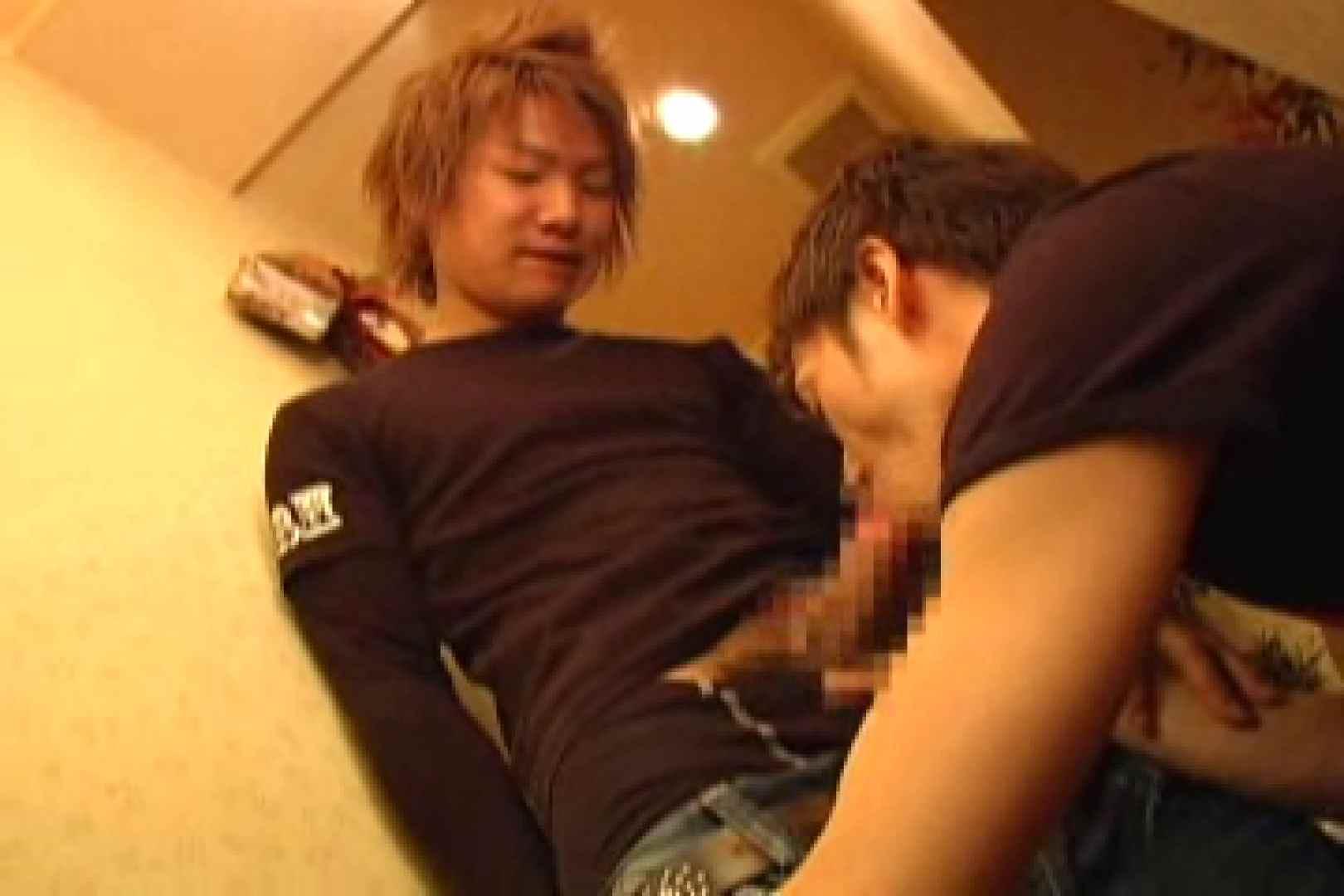 美men's達のForbidden World vol.1 入浴・シャワー ゲイAV画像 62枚 49