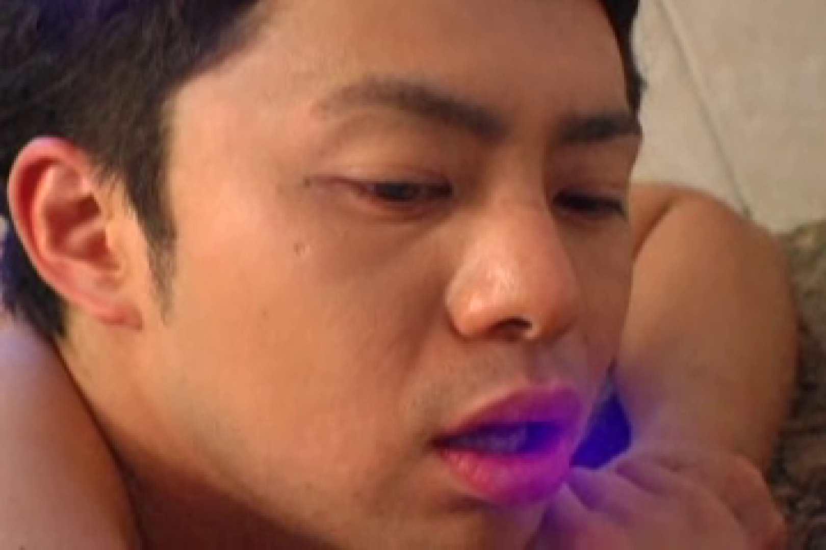 美men's達のForbidden World vol.2 アナル舐め ゲイ肛門画像 83枚 1