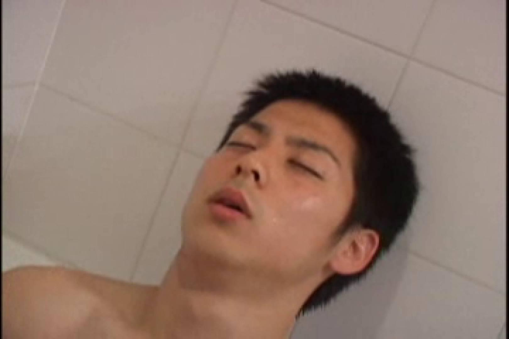 大集合!!カッコ可愛いメンズの一穴入根!! vol.17 ゴーグルマン ゲイAV 77枚 73