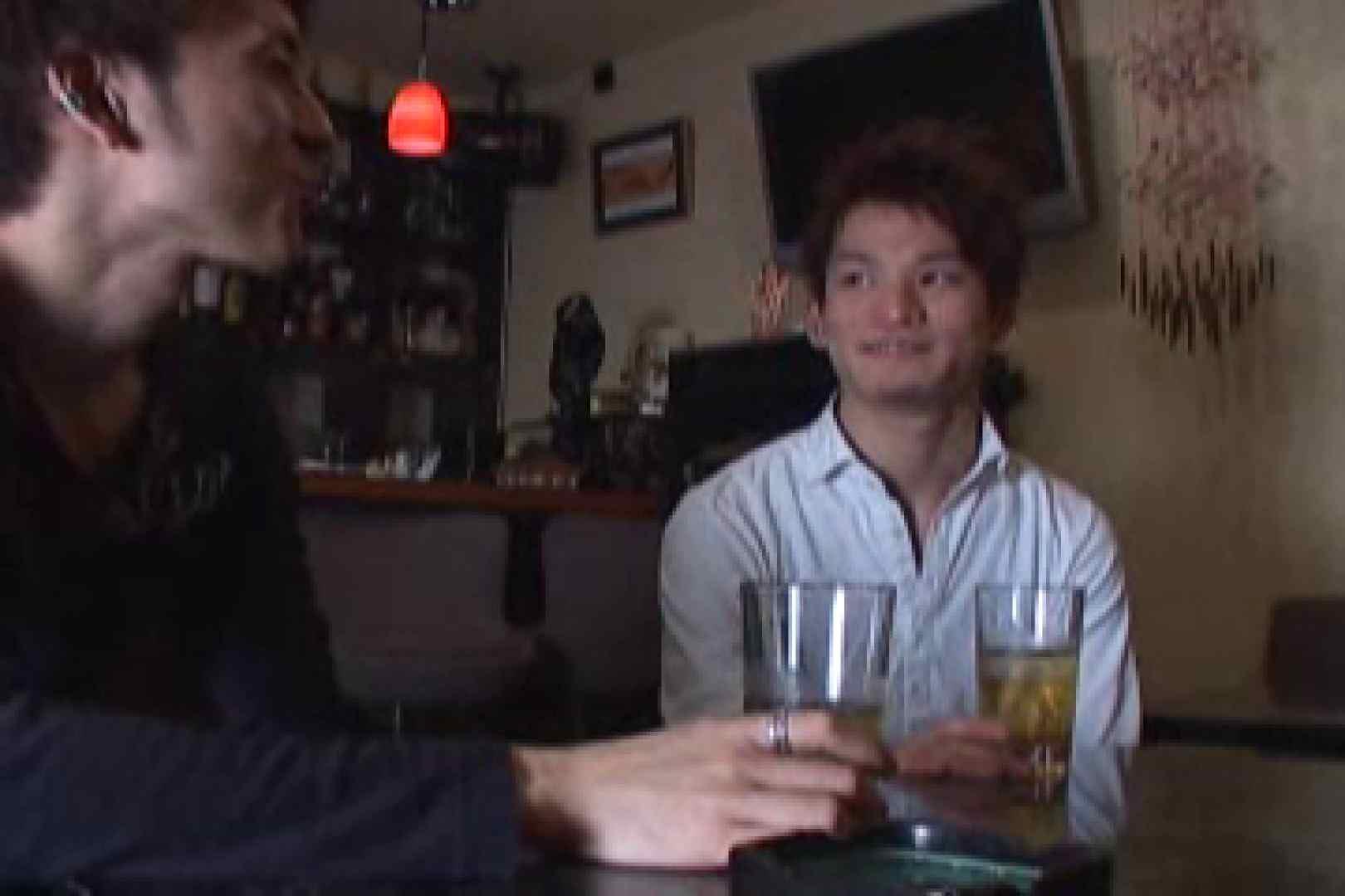 美men'sたちのAna the World vol.04 アナル ゲイザーメン画像 85枚 39