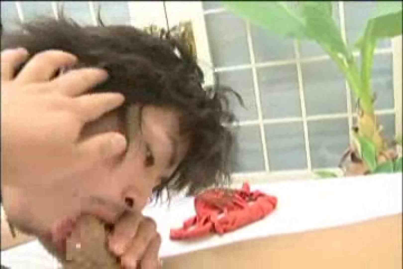 イケメン☆パラダイス〜男ざかりの君たちへ〜vol.7 フェラ ゲイ素人エロ画像 105枚 102