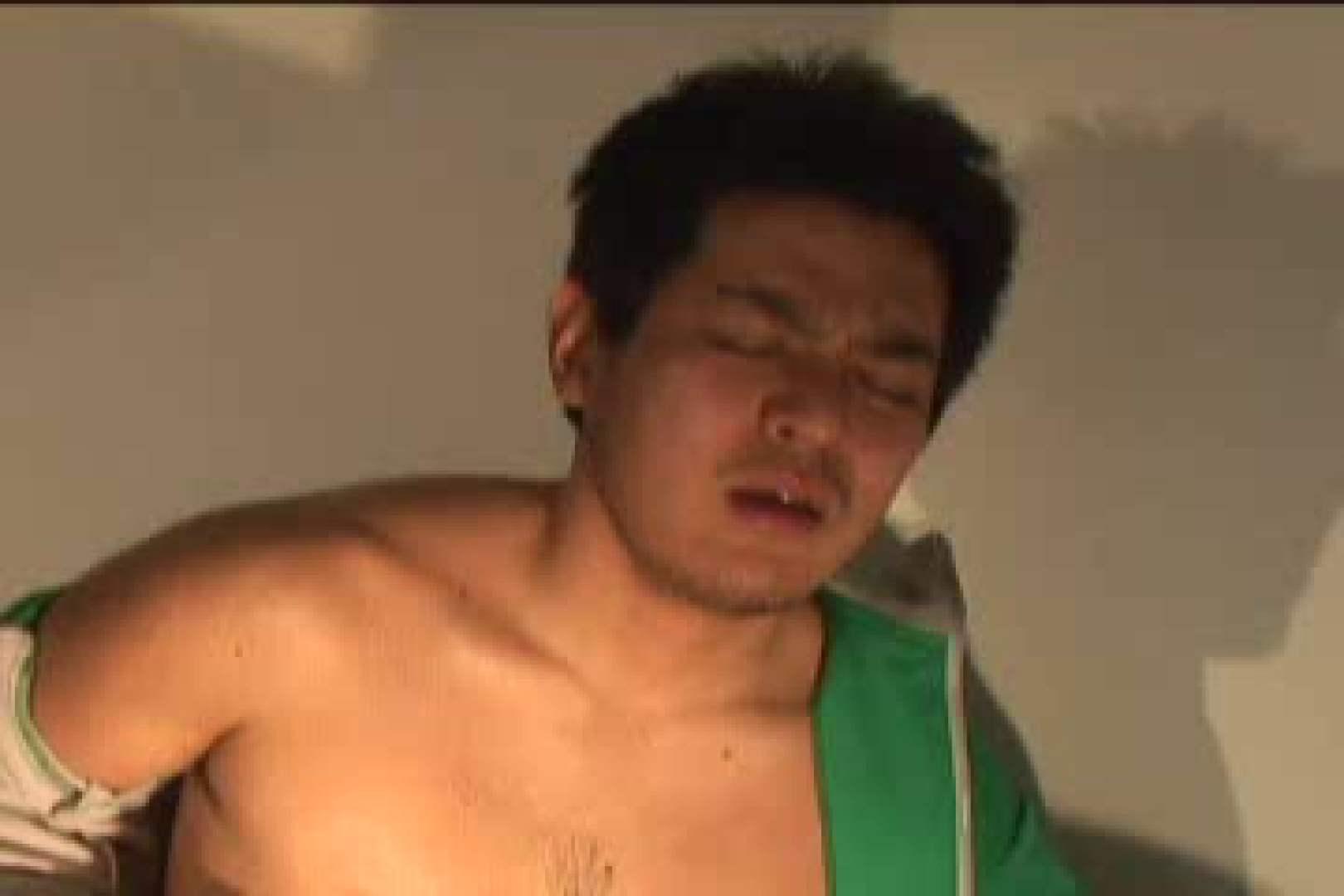 スポMENファック!!反り勃つ男根!!vol.2 イケメン ケツマンスケベ画像 97枚 93