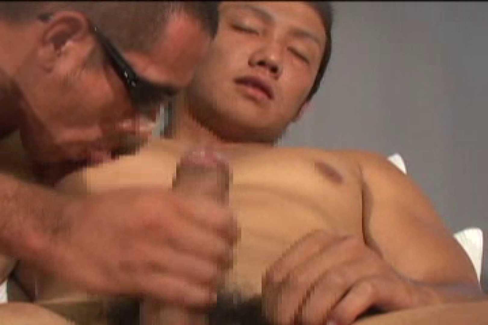 スポMENファック!!反り勃つ男根!!vol.4 裸 ゲイザーメン画像 69枚 44