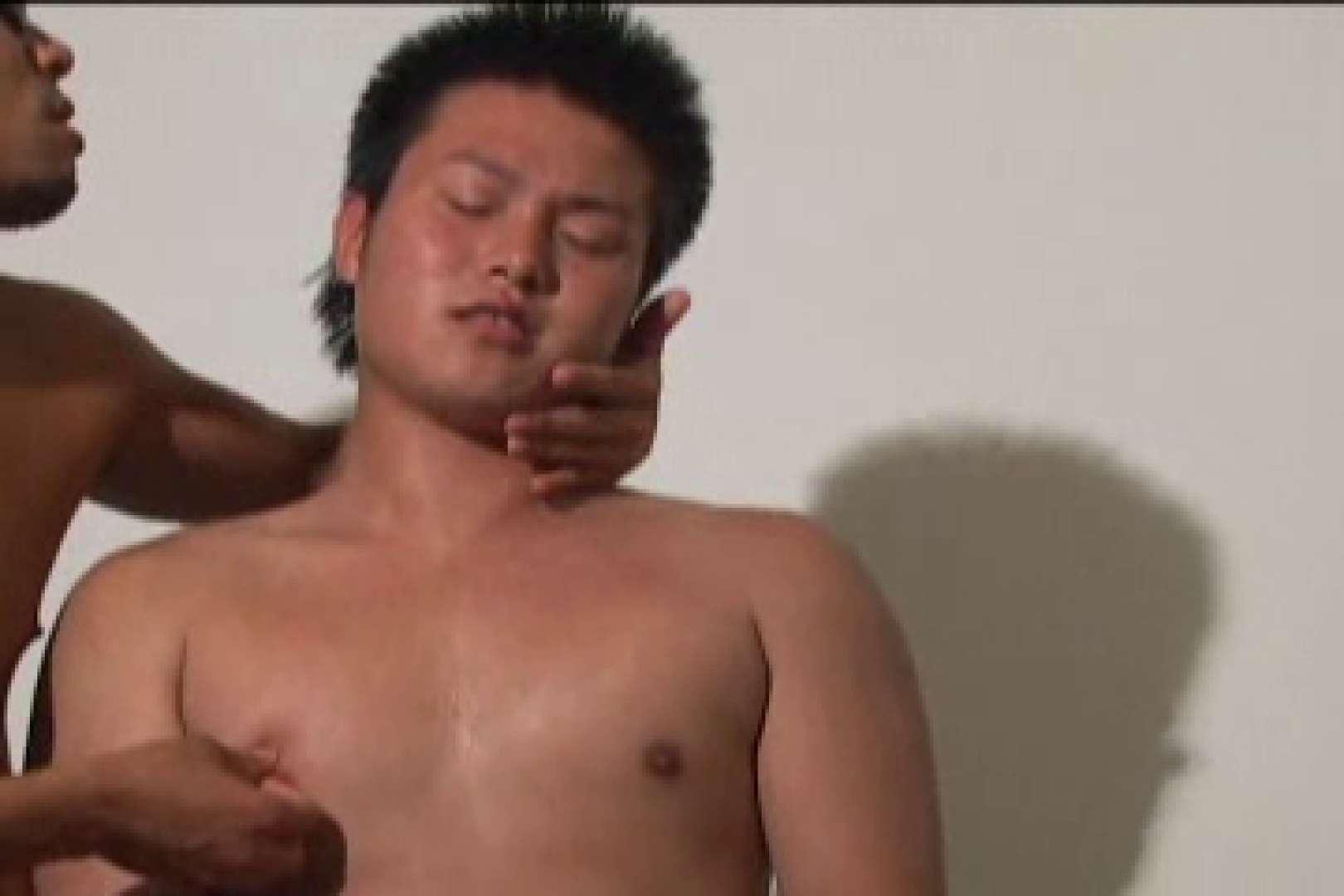 スポMENファック!!反り勃つ男根!!vol.5 ガッチリ ゲイアダルト画像 97枚 33