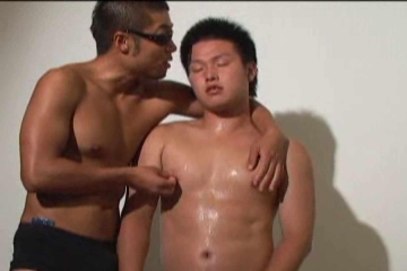 スポMENファック!!反り勃つ男根!!vol.5 ガッチリ ゲイアダルト画像 97枚 60