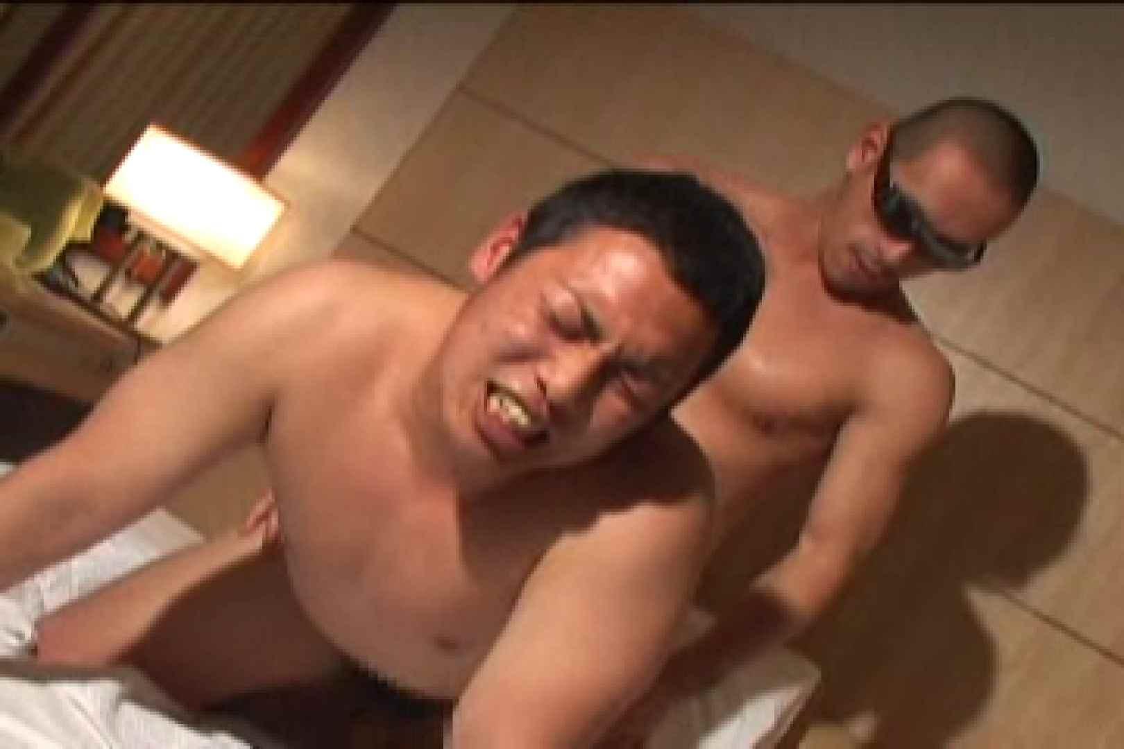 スポMENファック!!反り勃つ男根!!vol.6 イケメン ケツマンスケベ画像 96枚 80