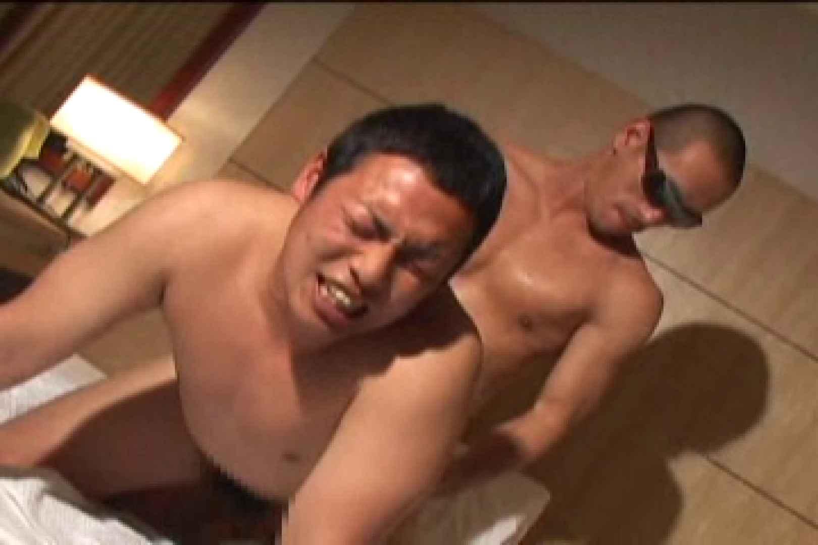 スポMENファック!!反り勃つ男根!!vol.6 イケメン ケツマンスケベ画像 96枚 81
