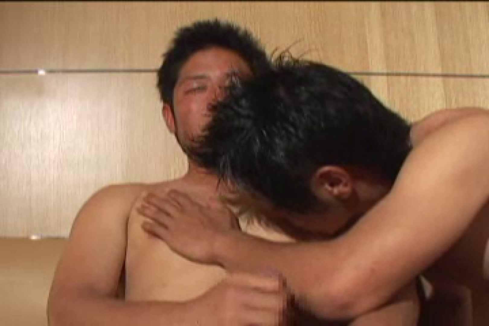 スポMENファック!!反り勃つ男根!!vol.9 イケメン ケツマンスケベ画像 114枚 39