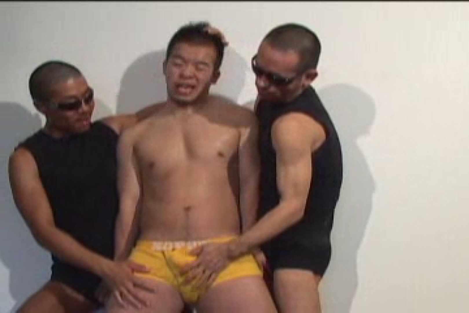 スポMENファック!!反り勃つ男根!!vol.14 キス ゲイアダルトビデオ画像 85枚 25