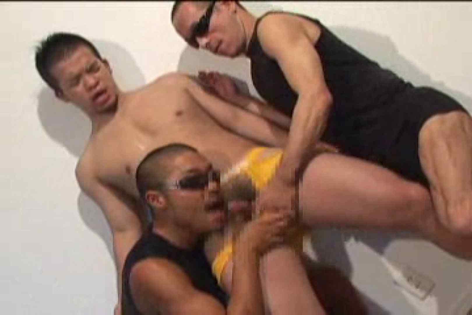 スポMENファック!!反り勃つ男根!!vol.14 キス ゲイアダルトビデオ画像 85枚 38