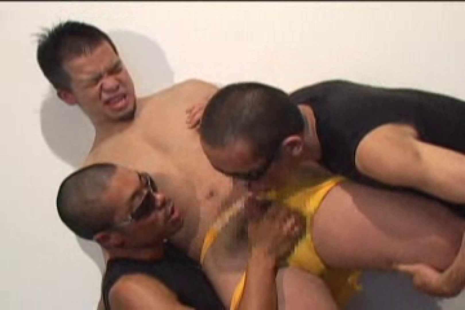 スポMENファック!!反り勃つ男根!!vol.14 キス ゲイアダルトビデオ画像 85枚 48