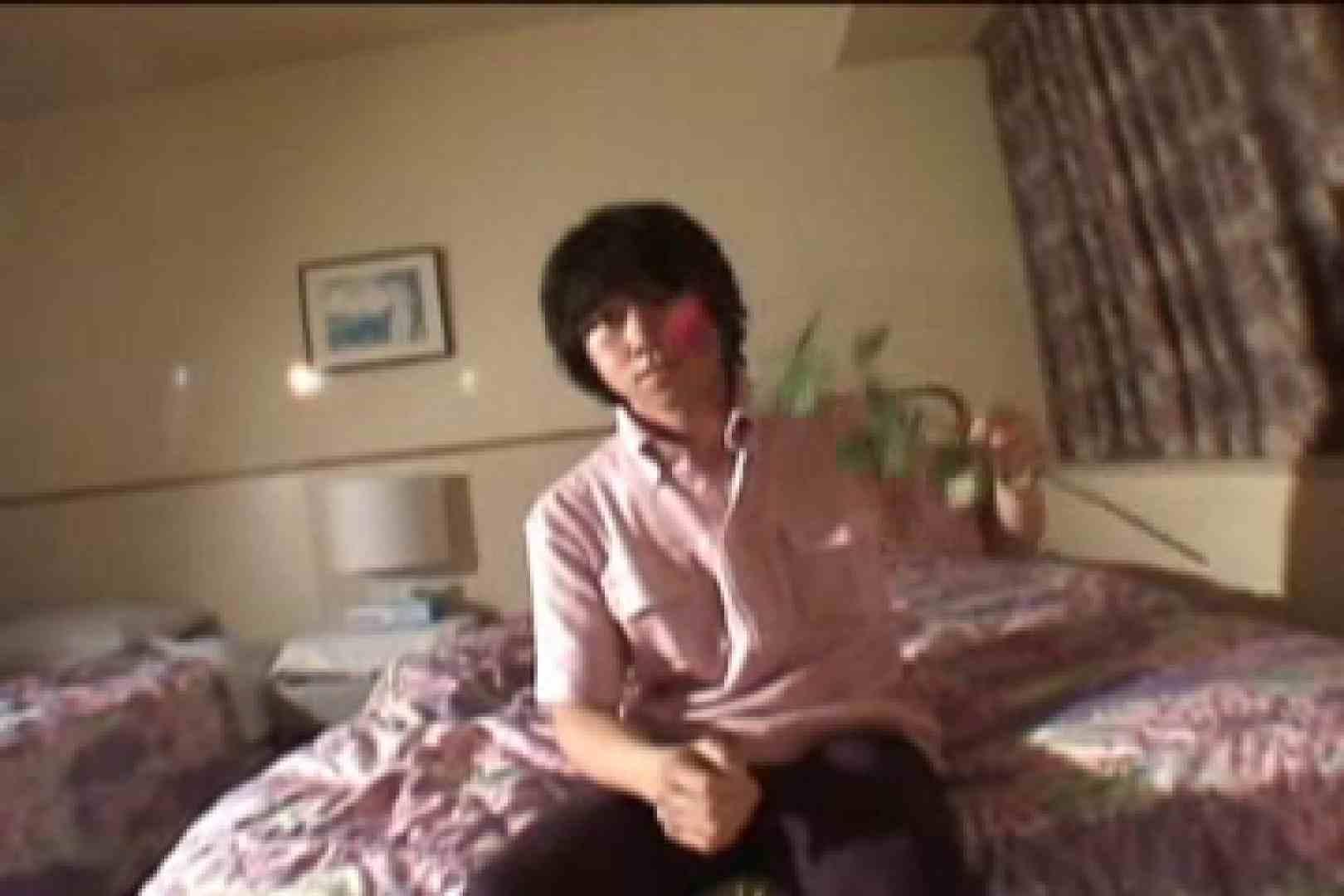 Scoop ! ! 発情した男の生堀り・ガン掘りSEX stage.1 ディープキス チンコ画像 65枚 17