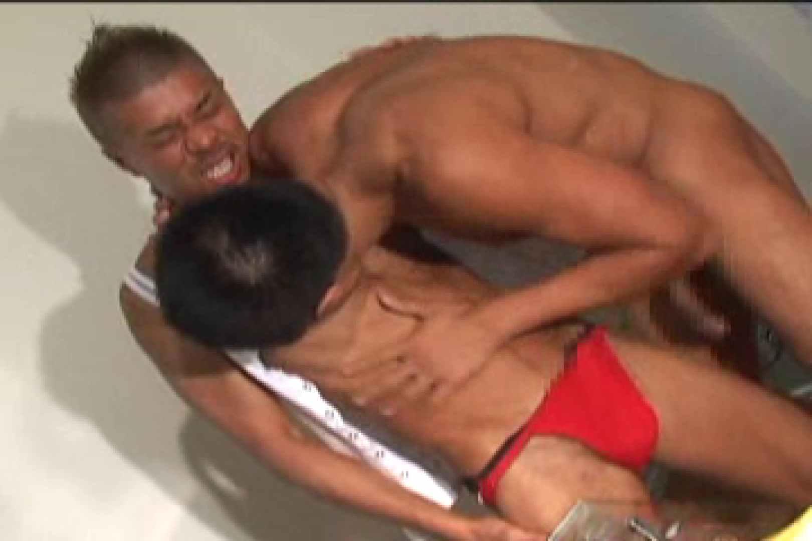 スポMENファック!!反り勃つ男根!!vol.16 手コキ AV動画 111枚 96