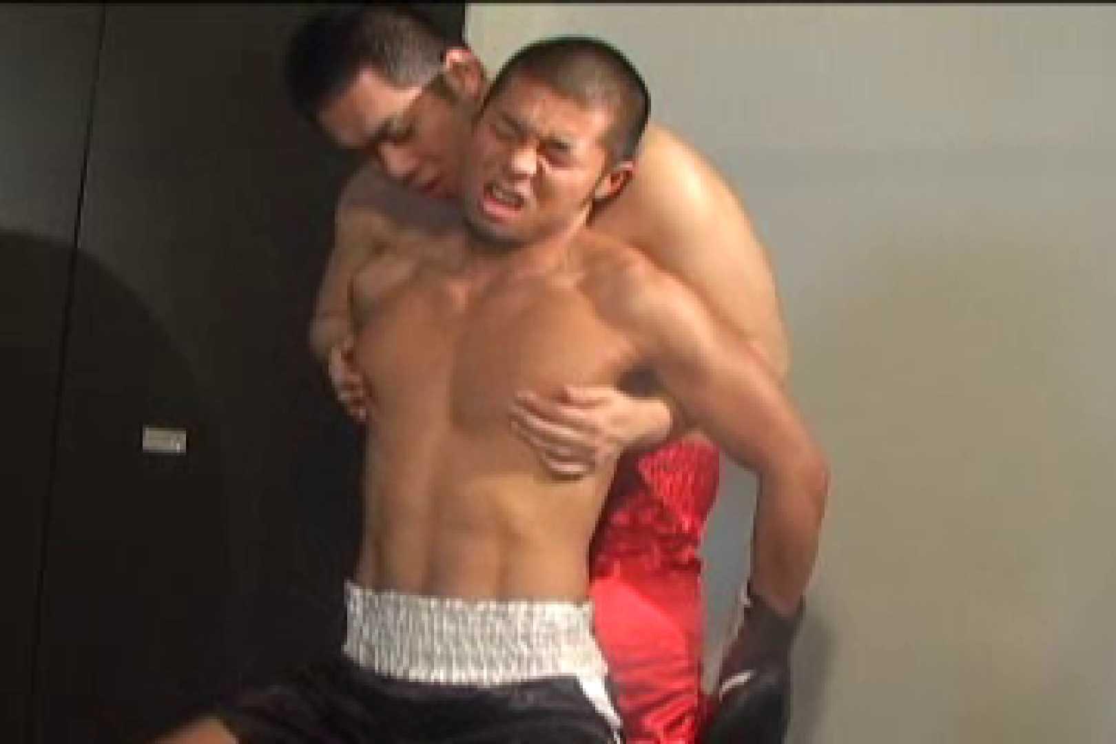 スポMENファック!!反り勃つ男根!!vol.15 アナル舐め ゲイ肛門画像 85枚 31