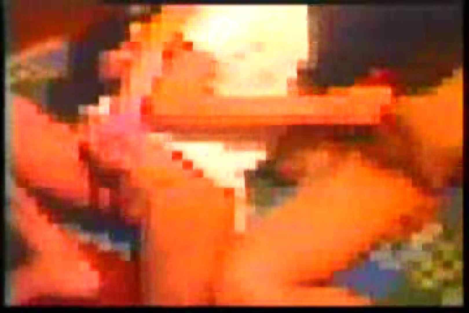 Nostalgic various fucks.vol.02  シックスナイン ゲイヌード画像 106枚 36