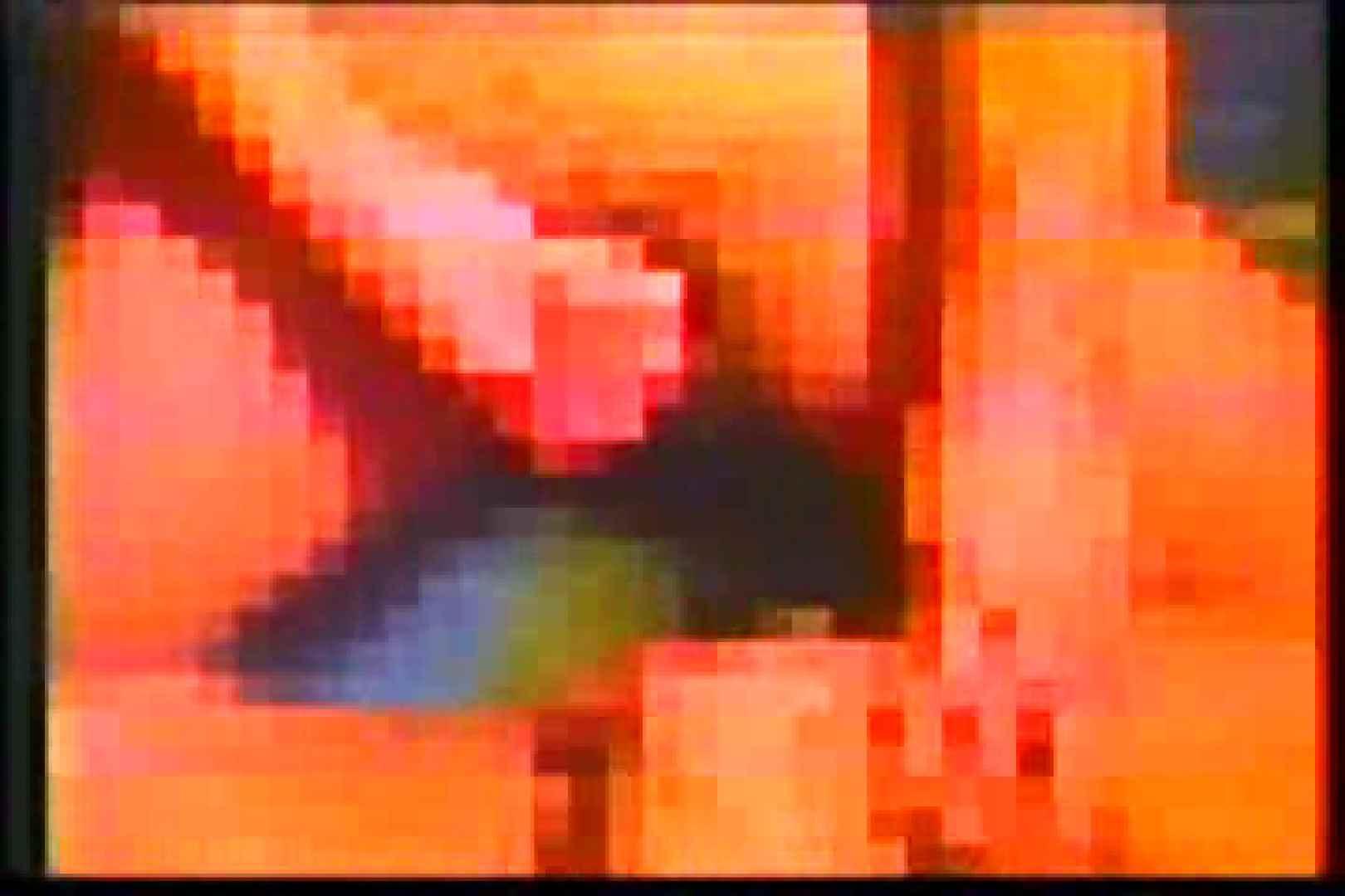 Nostalgic various fucks.vol.02  シックスナイン ゲイヌード画像 106枚 69