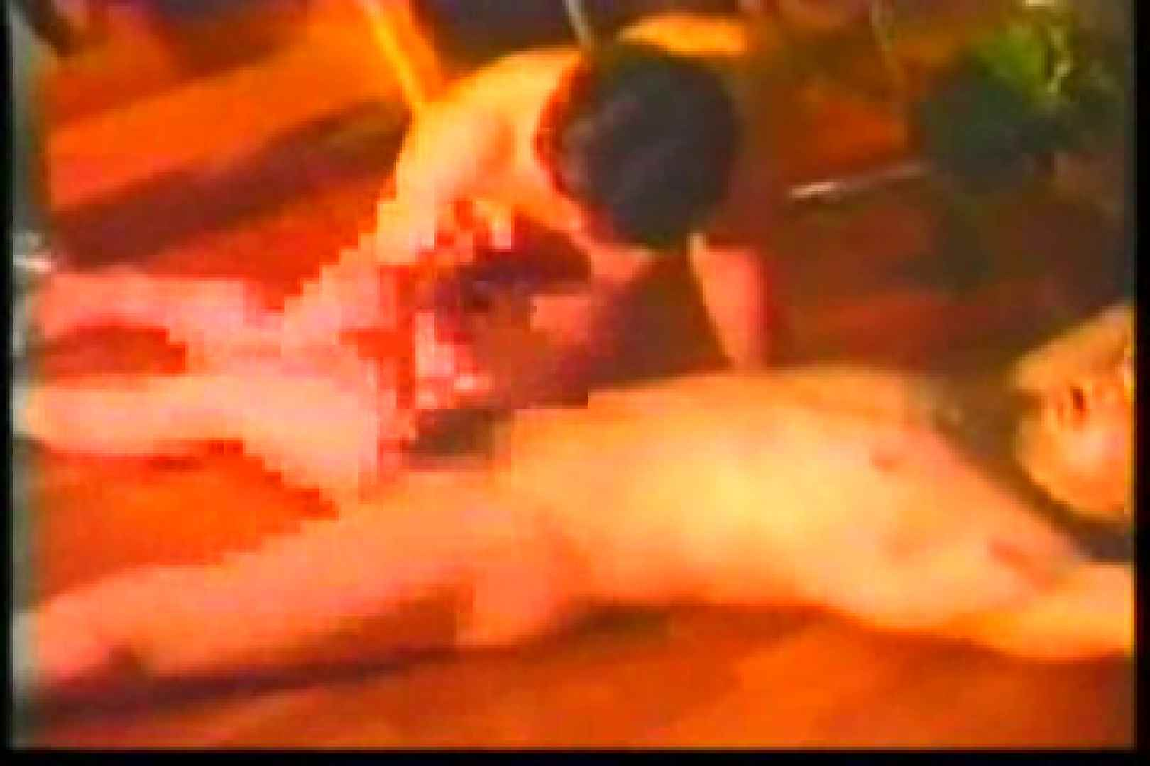 Nostalgic various fucks.vol.02  シックスナイン ゲイヌード画像 106枚 104
