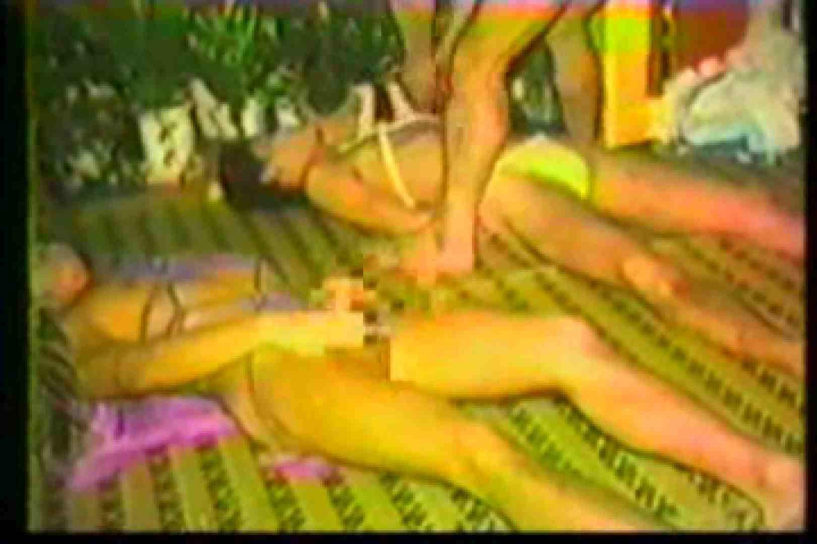 Nostalgic various fucks.vol.03 縛グッズ ゲイAV画像 111枚 35