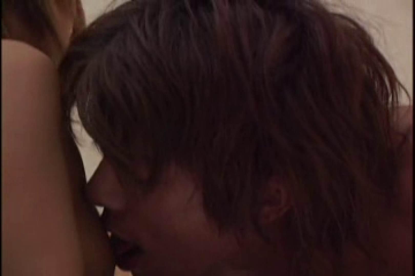 BEST OF イケメン!!男目線のガチSEX vol.02(対女性作品) 男 ゲイ無料無修正画像 72枚 38