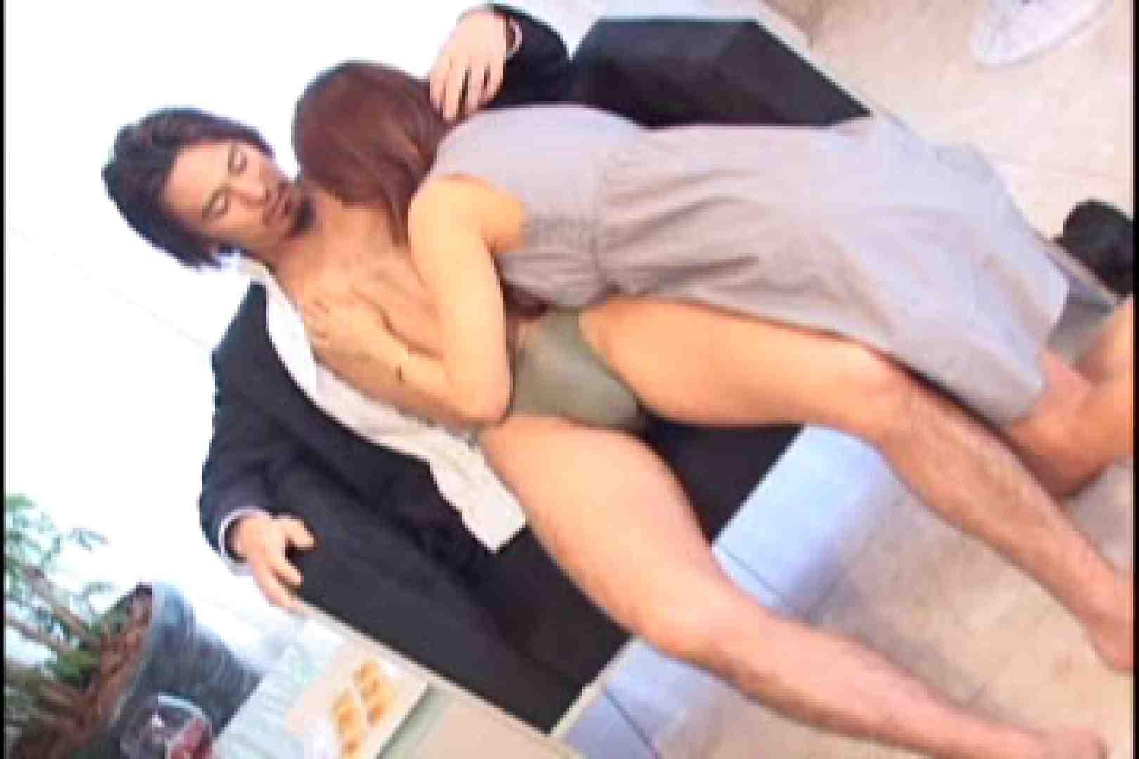 BEST OF イケメン!!男目線のガチSEX vol.06(対女性作品) 対女性 ゲイヌード画像 64枚 28