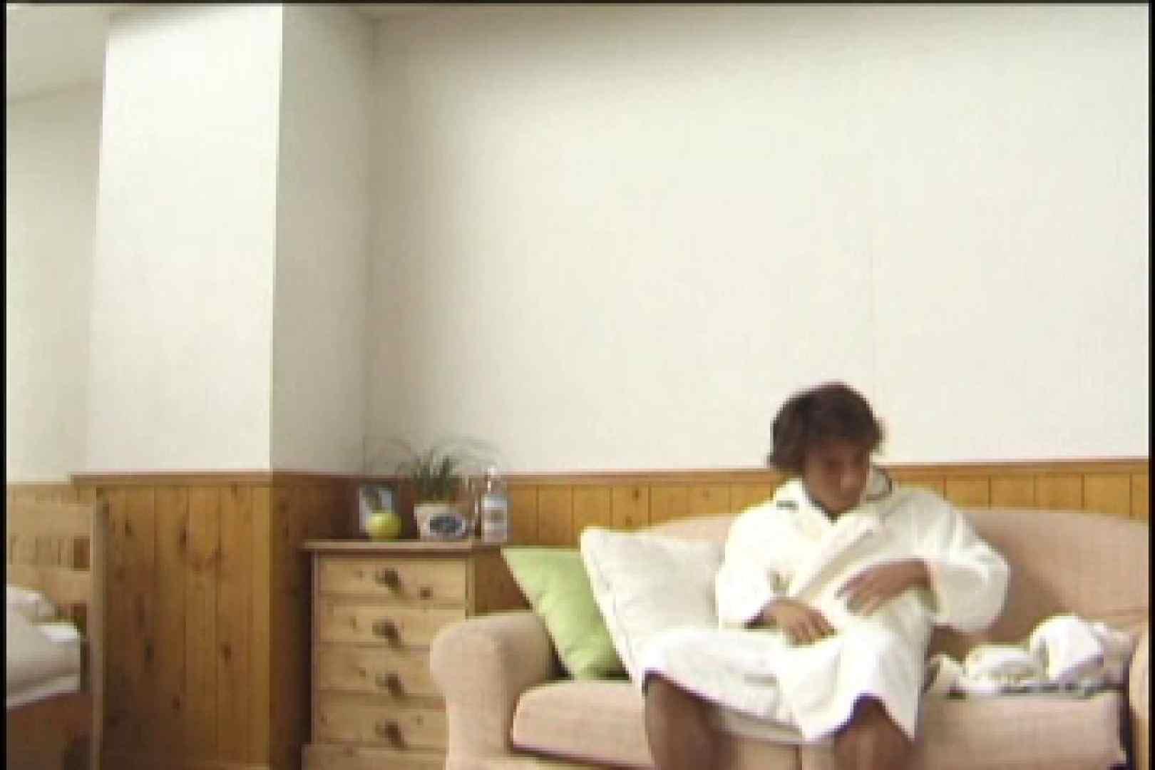 おもひでHoliday part.02 入浴・シャワー ゲイAV画像 72枚 60