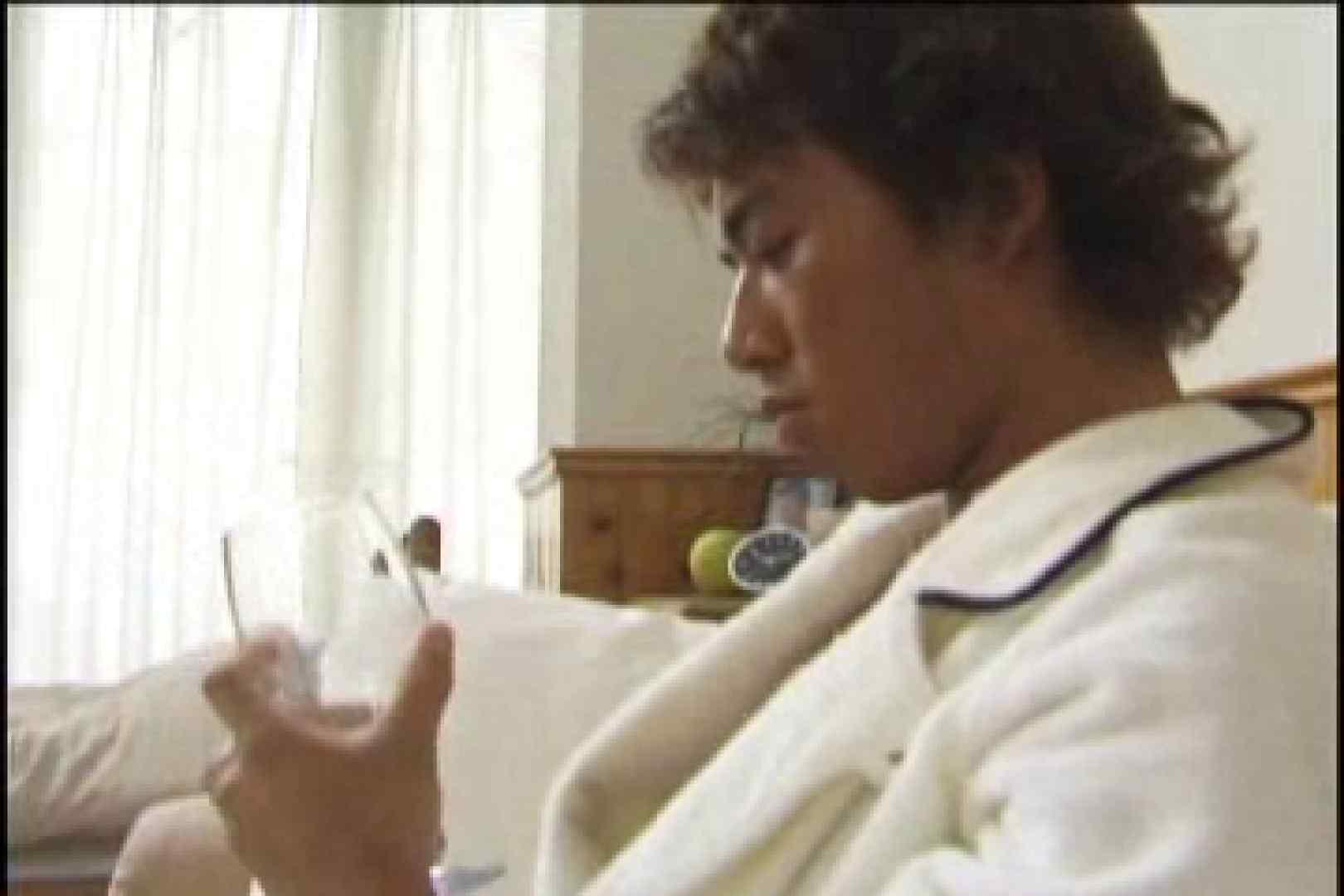 おもひでHoliday part.02 入浴・シャワー ゲイAV画像 72枚 66