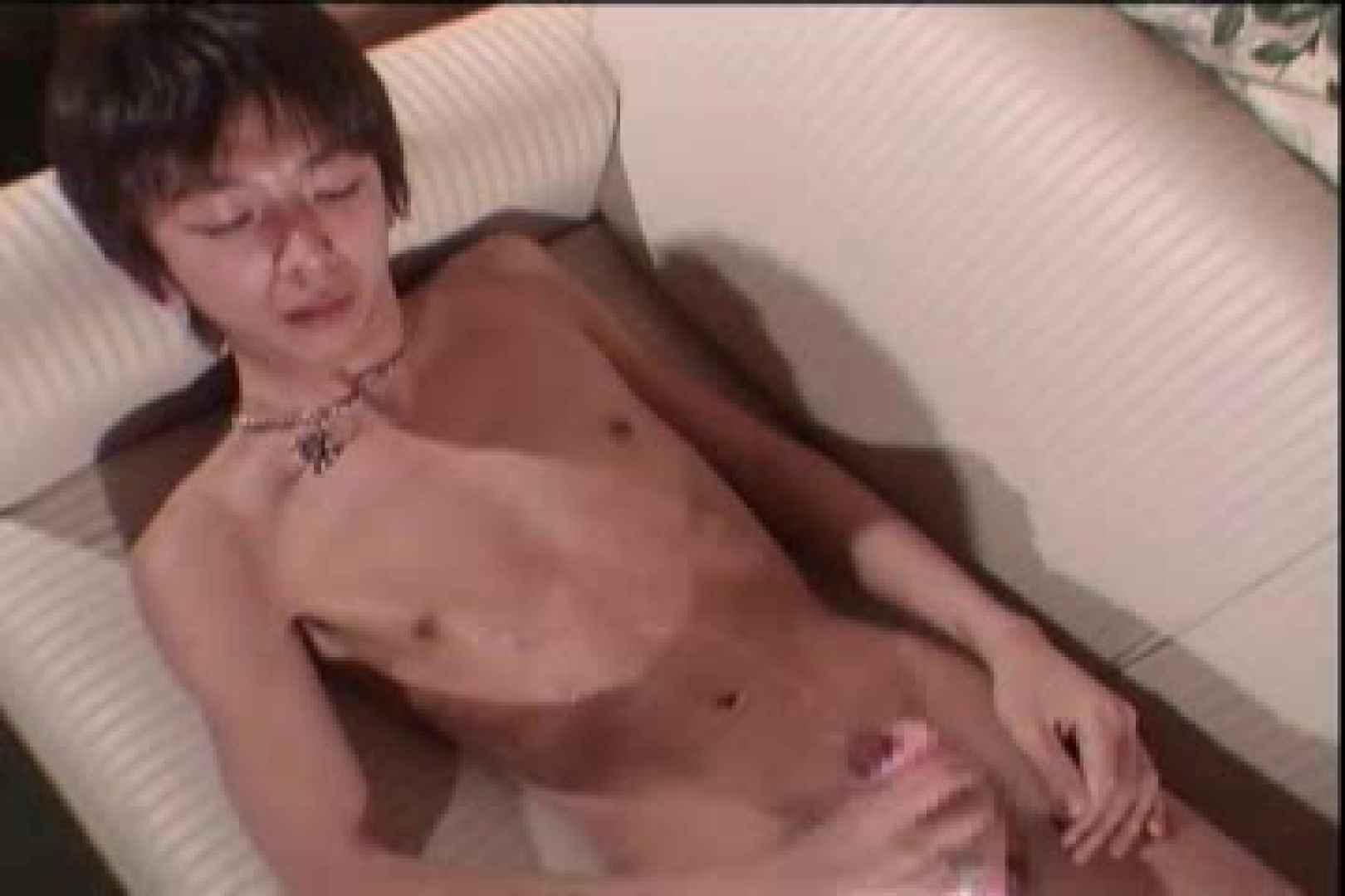 BABY FACEな包茎事情!!4FACEの快楽 フェラ ゲイ素人エロ画像 104枚 18