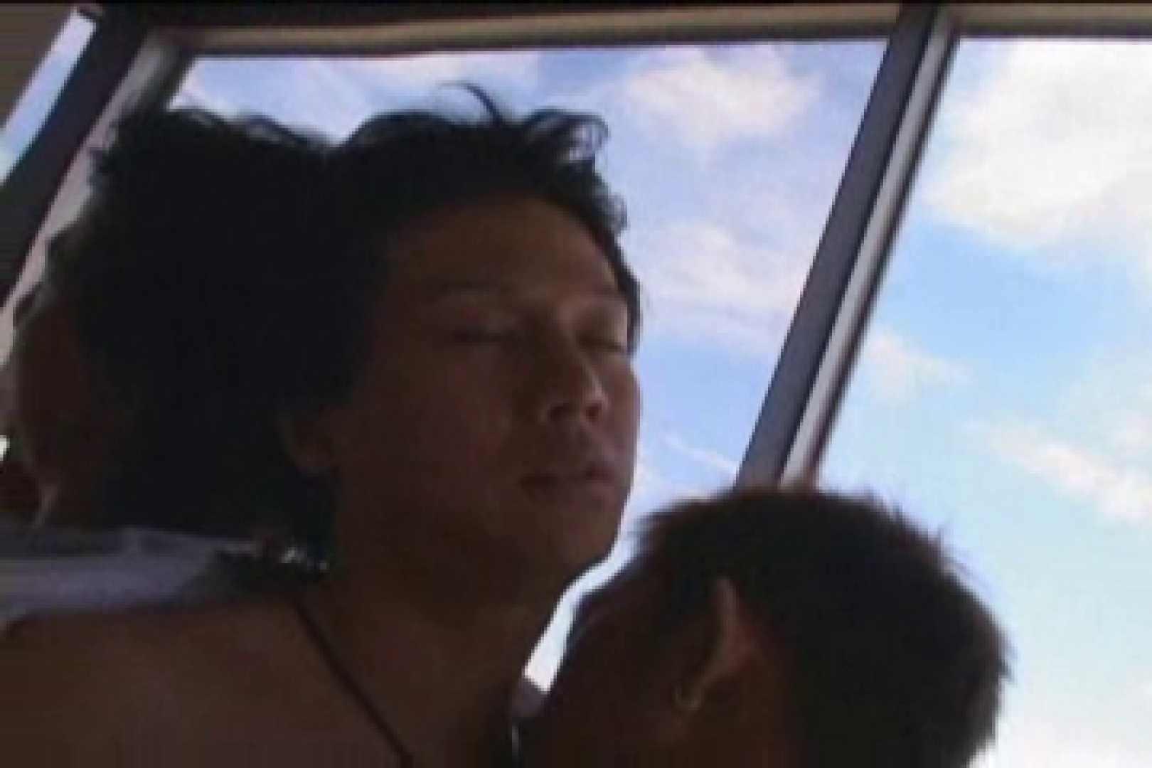 光り輝く男たちのロマンシングメモリー!!vol.02 アナル ゲイザーメン画像 93枚 82