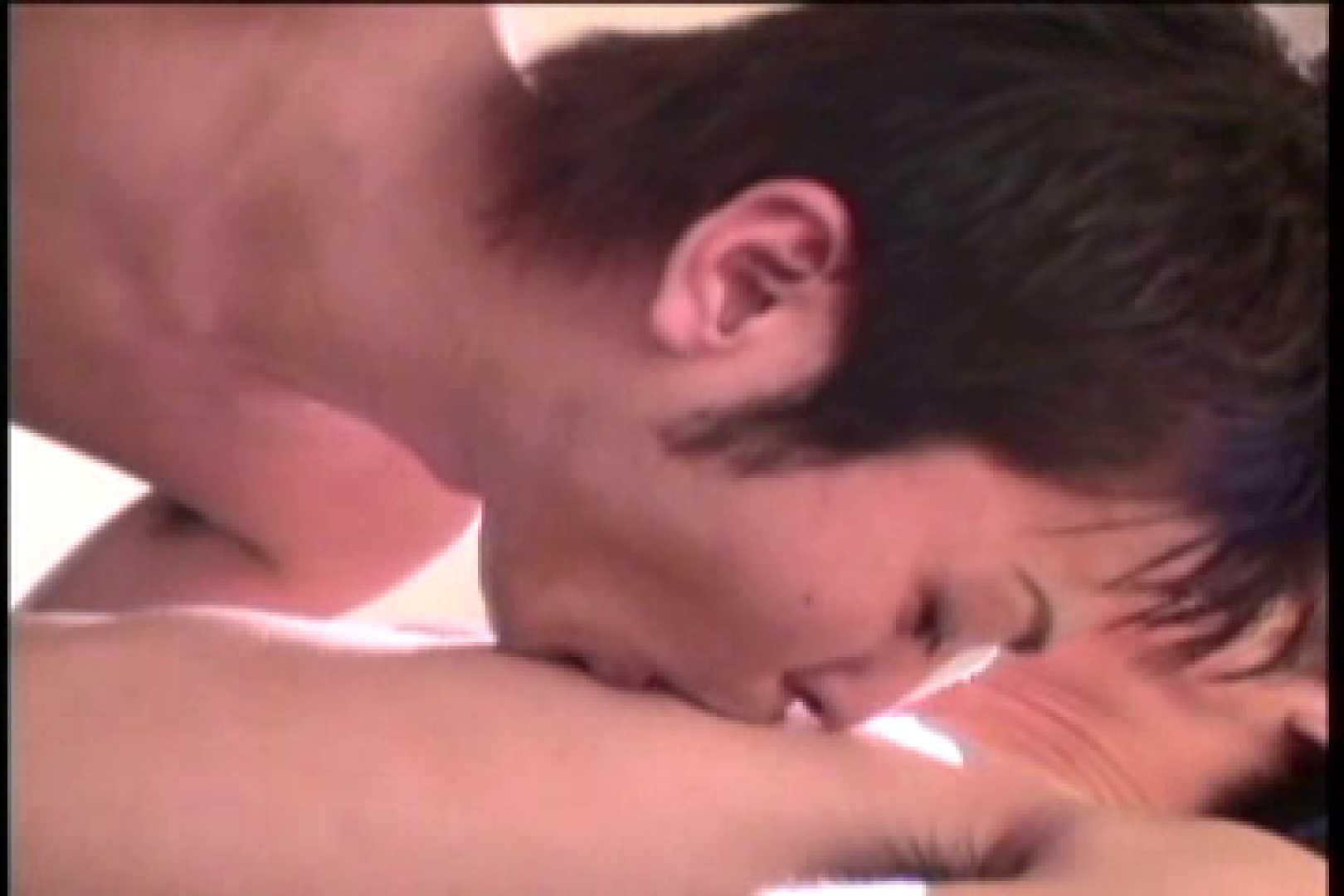 実録!!若き薔薇族の記録 file.03 ディルド ゲイエロ動画 63枚 2