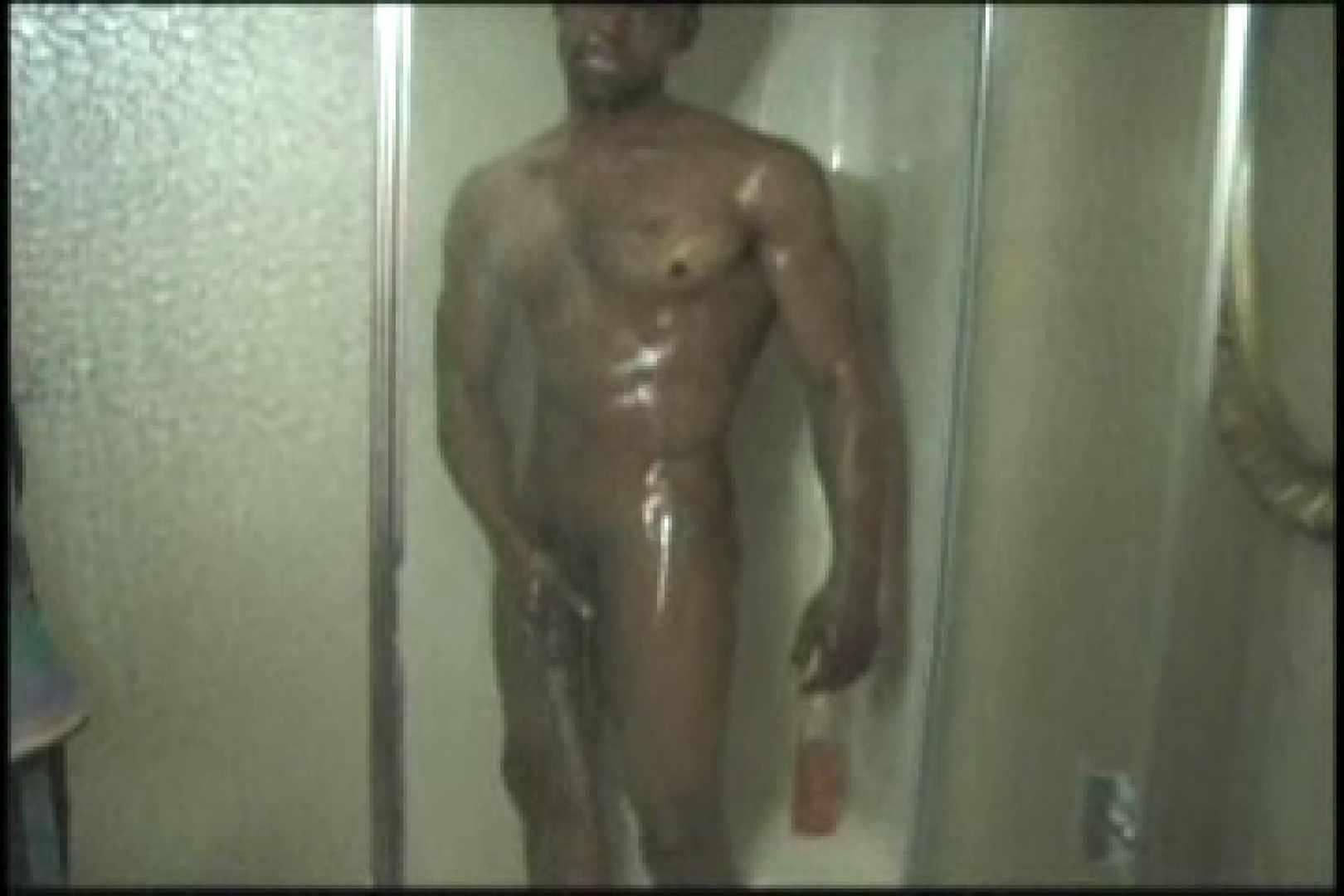 ファンキーな黒人さん!!BLACK POWER 01 肛門中出し ゲイエロ画像 70枚 54