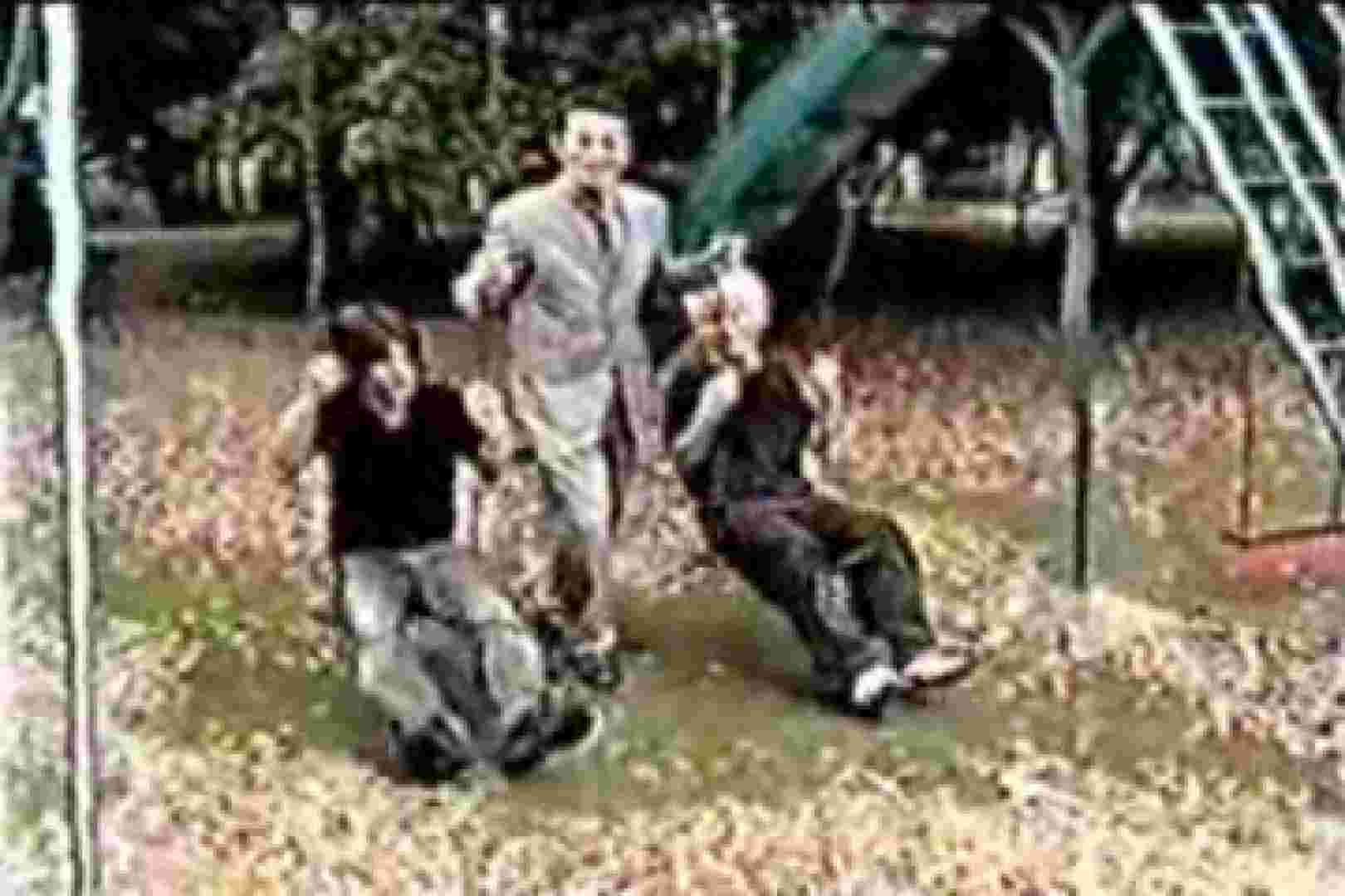 発掘!!10年前のVHSお宝ゲイ動画!! モデル アダルトビデオ画像キャプチャ 61枚 2