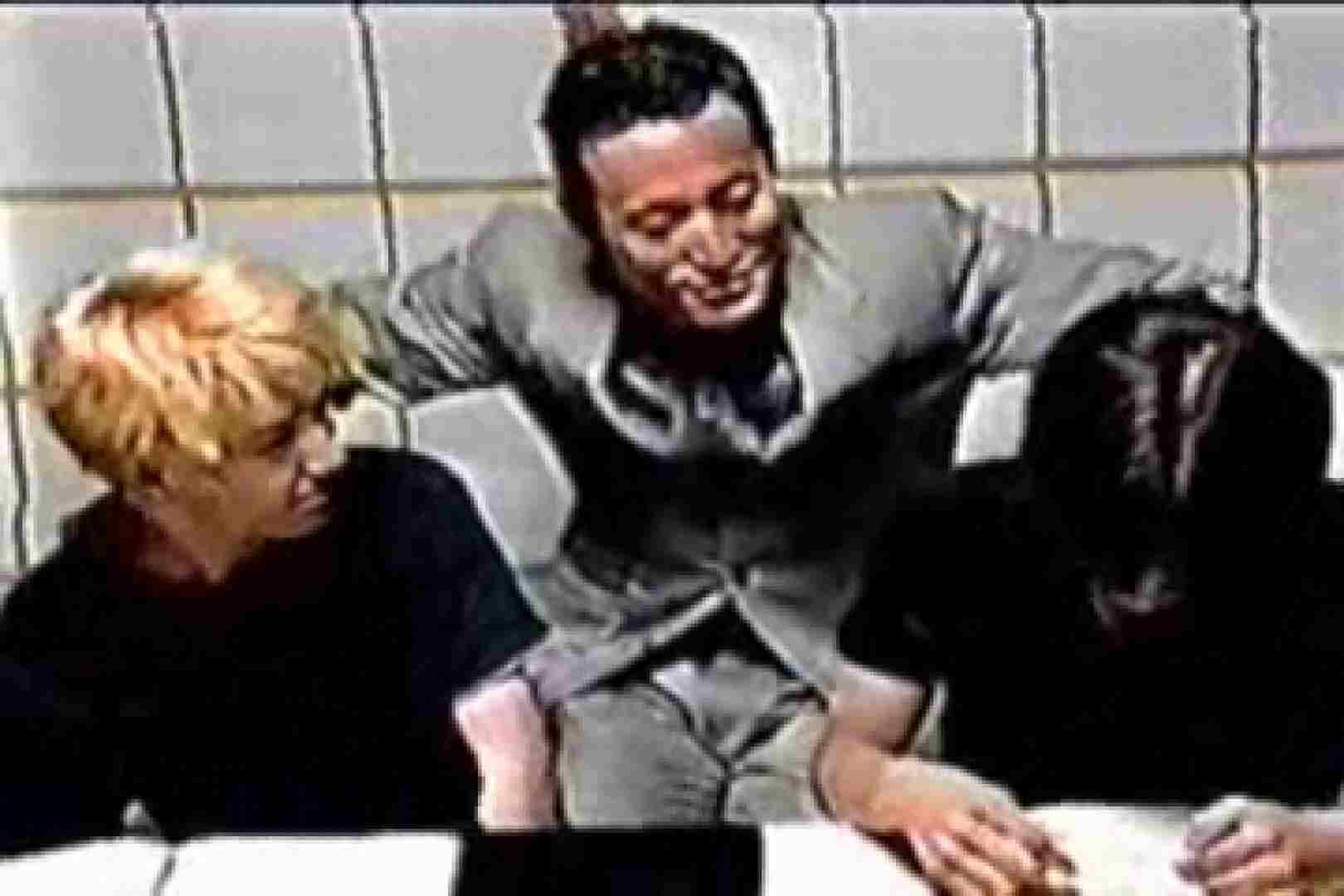 発掘!!10年前のVHSお宝ゲイ動画!! モデル アダルトビデオ画像キャプチャ 61枚 9