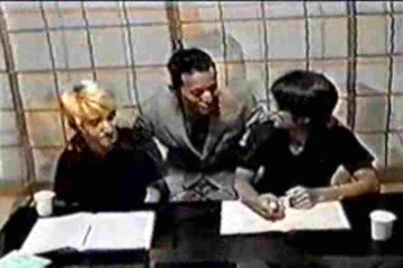 発掘!!10年前のVHSお宝ゲイ動画!! モデル アダルトビデオ画像キャプチャ 61枚 10