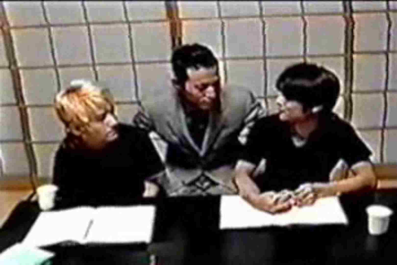 発掘!!10年前のVHSお宝ゲイ動画!! モデル アダルトビデオ画像キャプチャ 61枚 11