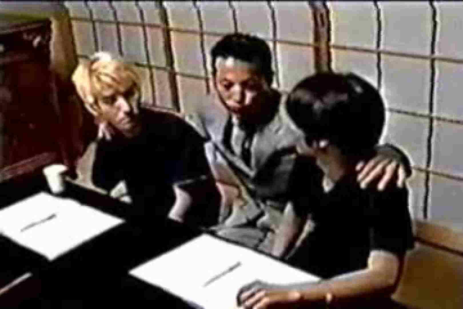 発掘!!10年前のVHSお宝ゲイ動画!! モデル アダルトビデオ画像キャプチャ 61枚 13