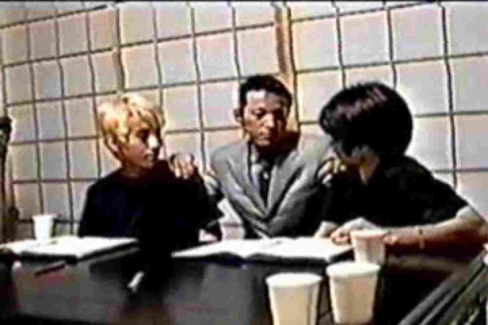 発掘!!10年前のVHSお宝ゲイ動画!! モデル アダルトビデオ画像キャプチャ 61枚 19