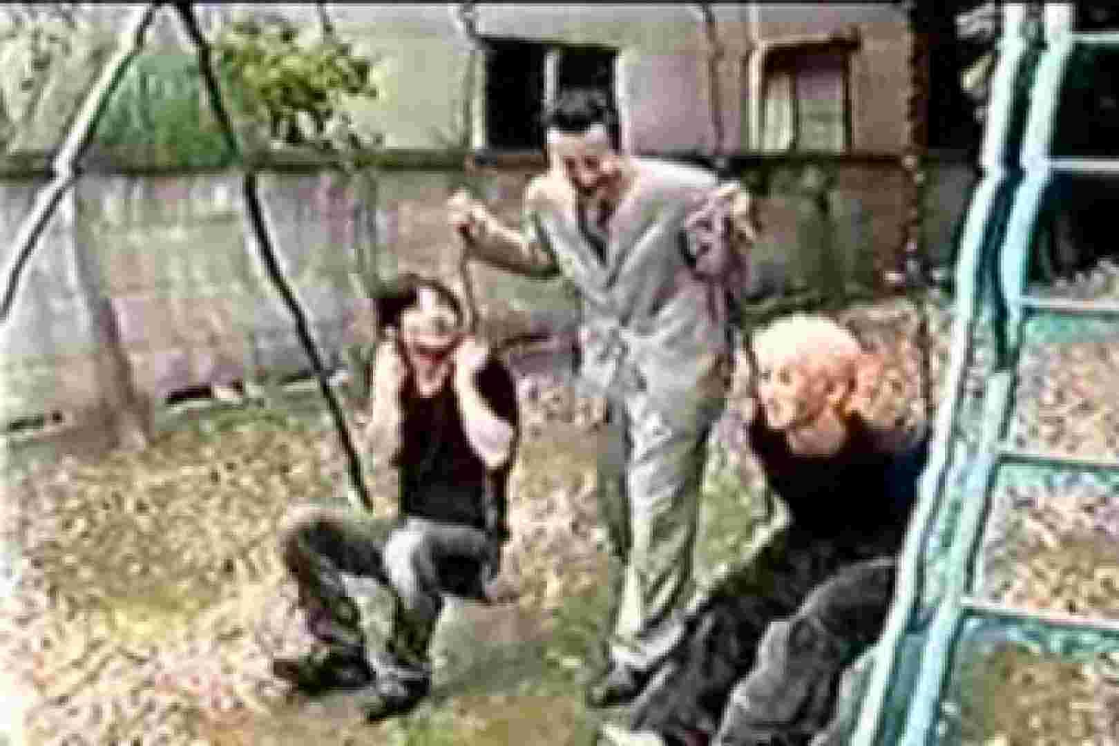 発掘!!10年前のVHSお宝ゲイ動画!! モデル アダルトビデオ画像キャプチャ 61枚 23