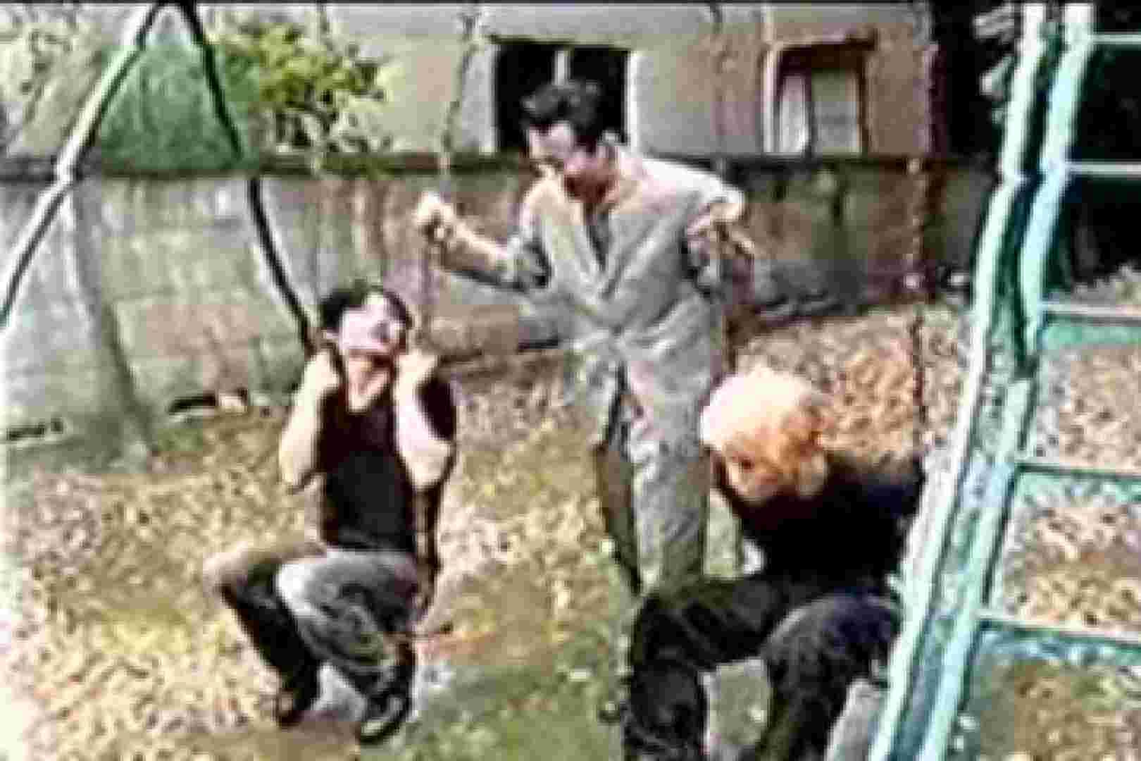 発掘!!10年前のVHSお宝ゲイ動画!! モデル アダルトビデオ画像キャプチャ 61枚 24