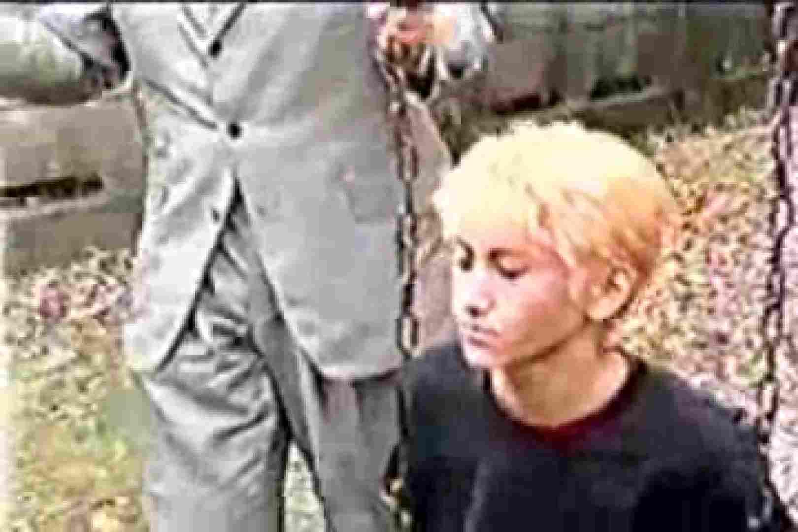 発掘!!10年前のVHSお宝ゲイ動画!! モデル アダルトビデオ画像キャプチャ 61枚 28