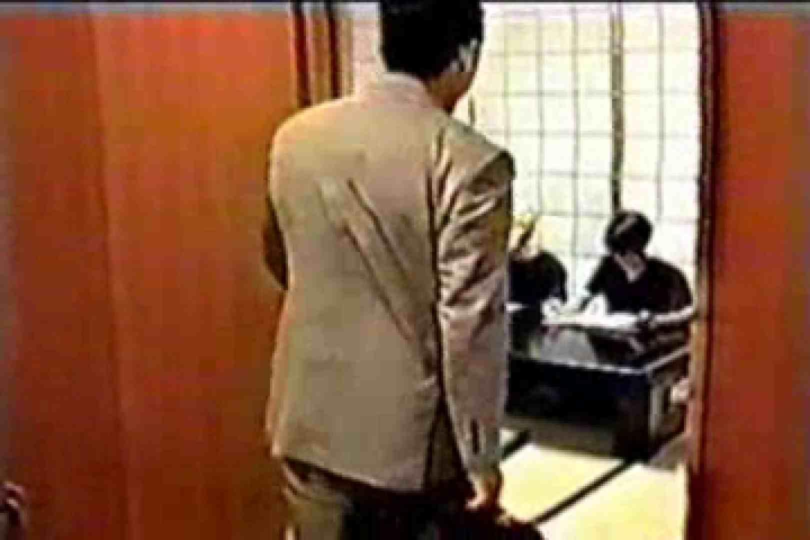 発掘!!10年前のVHSお宝ゲイ動画!! モデル アダルトビデオ画像キャプチャ 61枚 40