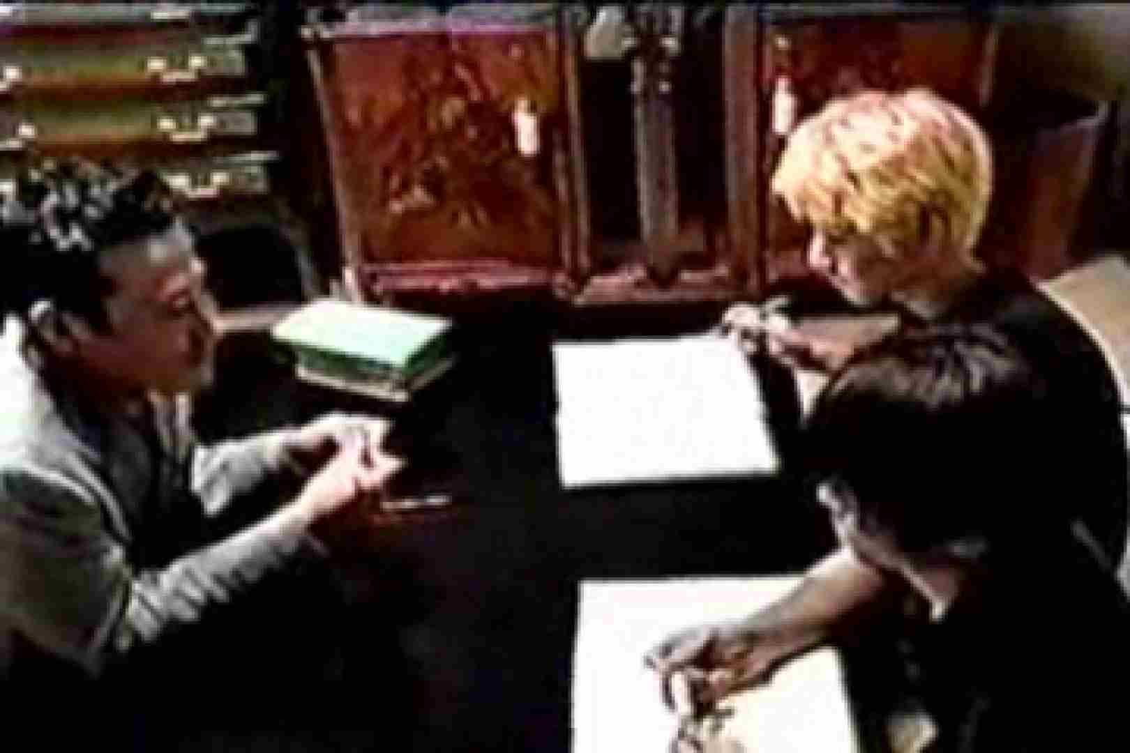 発掘!!10年前のVHSお宝ゲイ動画!! モデル アダルトビデオ画像キャプチャ 61枚 42